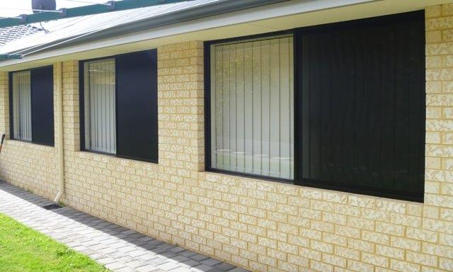 Stainless Steel Mesh Security Screen
